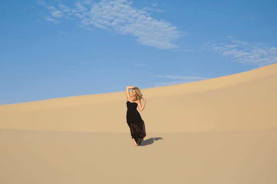 Sarah – Fashion in the sandhills